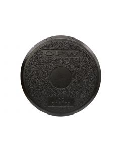 OPW Manhole Lid Cast Iron Cover with Seal