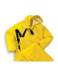 LaCrosse 3-Piece Rainwear Suit (Yellow)