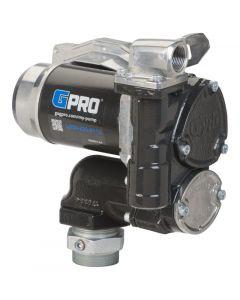 GPRO 170000-05 V25-012PX-XT 12V 25 GPM Fuel Transfer Pump, Extreme Temp