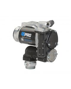 GPRO 170001-01 24V 25 GPM Modular Fuel Transfer Pump (*Pump Only*)