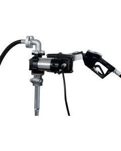 PIUSI 120V EX50 Essential Kit