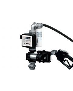 PIUSI 120V EX50 Prime Kit