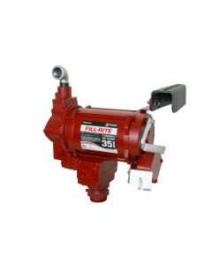 Fill-Rite 310VN Transfer Pump