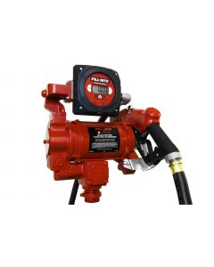 Fill-Rite 319VB Transfer Pump w/ Meter