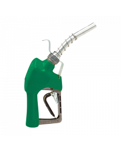 "Husky 3/4"" Diesel Automatic Shut-Off Nozzle"