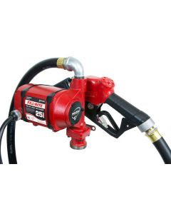 Fill-Rite NX3210B Continuous Duty Pump