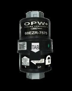 """OPW 68EZR 3/4"""" Reconnectable Breakaway"""