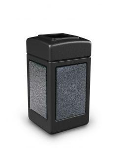 DCI Stonetec 42-Gallon Waste Container