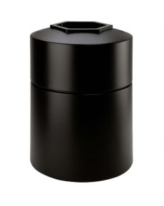 DCI Round 45-Gallon Waste Container