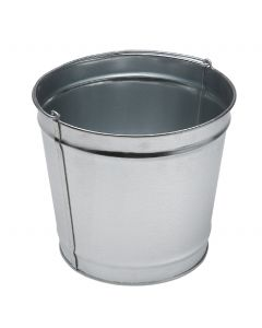 Small Steel Pail