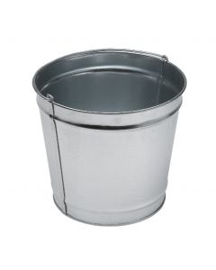 Large Steel Pail