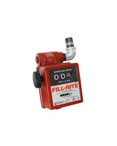 "FILL-RITE 806C 1"" Mechanical Flow Meter"