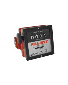"Fill-Rite 901C 1"" Fuel Flow Meter"
