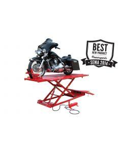Titan 1,500 lb Motorcycle Lift