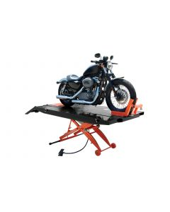 Titan 1,000 lb Motorcycle Lift
