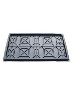 Titan SDPL-8000 Parking Lift Drip Trays - 3 Pack