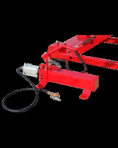 Titan 1,500 lb Air/Hydraulic Pump