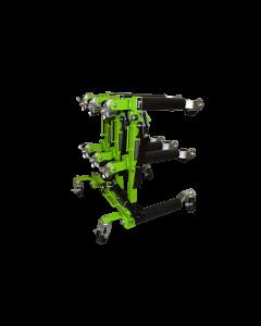 Titan EZ-Mover Vehicle Dollies (4) w/Free Caddy