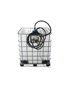 PIUSI 120V Pro DEF Tote Package
