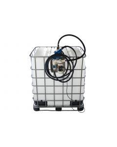 PIUSI 120V Pro DEF Tote  Kit