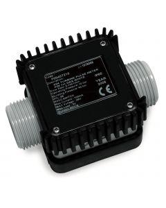"PIUSI K24 DEF Pulse Meter 1""BSP - M/MF"