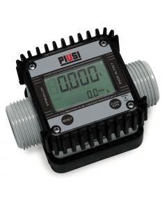 """Piusi K24 DEF METER 1""""BSP - M/MF"""