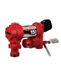 Fill-Rite FR1204H 12v DC Pump Only