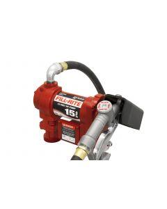 Fill-Rite 1210G 12 Volt DC 15 GPM Pump
