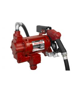 Fill-Rite 310VB 115 Volt High Flow AC Pump