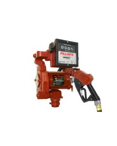 Fill-Rite 711VA 115V AC High Flow Pump