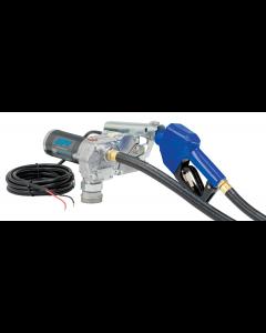GPI M-150S 12V 15 GPM Fuel Transfer Pump