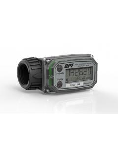 03N Medium-Flow Digital Water Meter Gallon/Litre, NPT