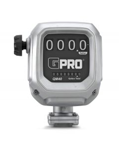 GPRO 139000-01 2-40 GPM Modular Mechanical Fuel Meter