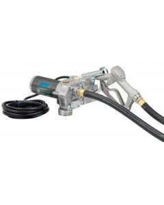 GPI M-150S-EM 12 Volt DC Aluminum Gear Pump