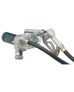 GPI M-1115S-MU 115V AC Manual Pump - 12 GPM
