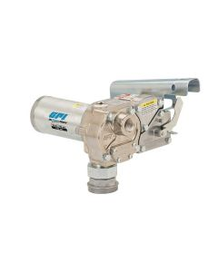 GPI 110700-04, M-11150S-Methanol-PO Aluminum Fuel Transfer Pump Only, 12 GPM, 115-VAC, Spin Collar Mount