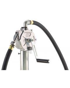 GPI 123000-06, RP-10-UL Rotary Hand Pump