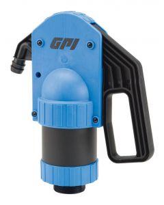 GPI LP-50 Lever Pump