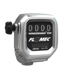 FLOMEC QM240N10-Aviation Meter