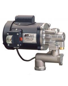 GPI L5116 Oil Pump, 115/230V AC, 1/2HP