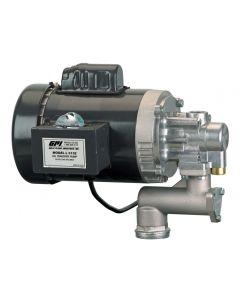GPI L5132 Oil Pump, 115/230V AC 1HP