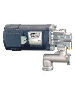 GPI L5016 Oil Pump, 12V DC 1/2HP