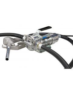 GPI G8P-012-MU Portable 12V Fuel Transfer Pump