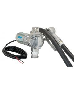 GPI G20-012-MD, 20 GPM, 12V  G Series Module Pump, Manual Nozzle