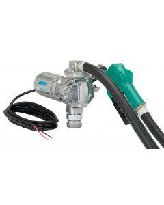 GPI G20-012-AD, 20 GPM, 12V  G Series Module Pump, Auto Nozzle