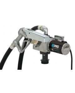"""GPRO PRO20-012MD 1""""- 20 GPM 12V DC, Manual Nozzle"""