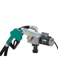 """GPRO PRO20-012AD 1""""- 20 GPM 12V DC, Auto Nozzle"""