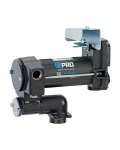 """GPRO PRO25-012PO-AV 1""""- 25 GPM 12V DC AV, Pump Only"""