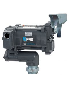 "GPRO PRO20-115PO/XTS 1""- 20 GPM 115V AC Remote Display, Pump Only"