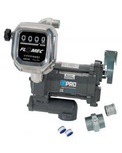 GPRO PRO20-115PO/QM240G8N 115V Pump & Meter